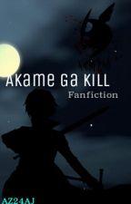 Akame ga Kill by AZ24AJ