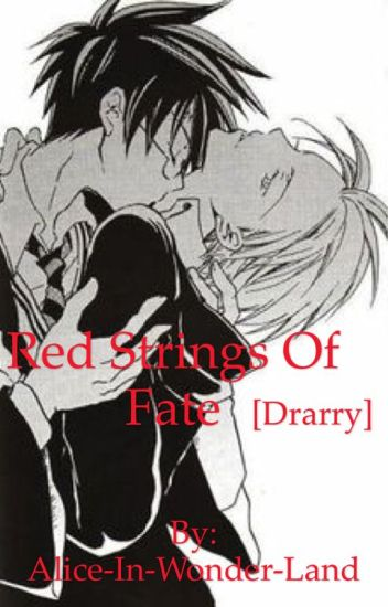 Red Strings Of Fate [Drarry]