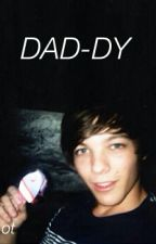 dad-dy → larry by louiscentric