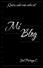 Mi Blog by Joelparraga