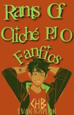 How To Detect Clichés In A PJO/HoO Fanfiction by evanturing