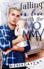 falling in love with the mommy || {texts} by bieberdayz