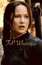 Tribute Von Panem Whatsapp by Patniss_Fannie