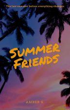 What Happen Was... by AmethystAmber87
