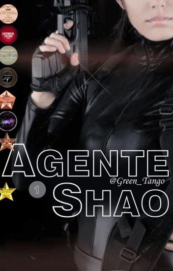 Agente Shao (Se retirara en 30 de Abril)
