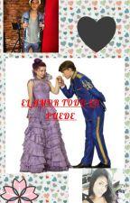 El Amor Todo Lo Puedo by otro_lugar_1998