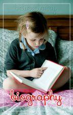 biography ❄ l.s. au by believelarry