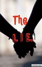 The Lie. by WondertasticWaffles