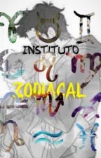 [Instituto zodiacal] by k-Jxss