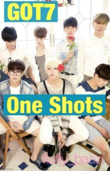 GOT7 One Shots