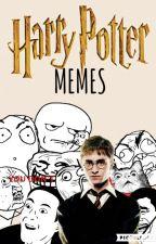 Harry Potter Memes by olivia700