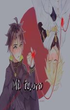 Mi tesoro - YuuMika by ArthurKirklandTealov