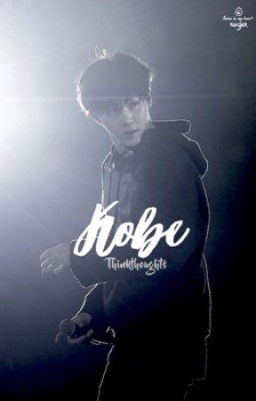 Kobe [Suga/ Min Yoongi/ BTS] by Thinkthoughts