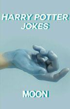 Harry Potter Jokes by explosivecat