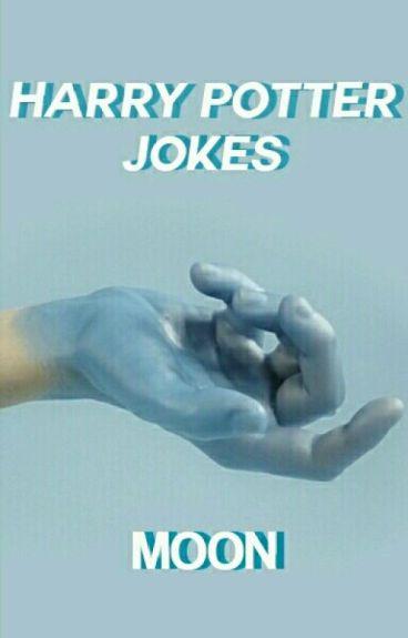 Harry Potter Jokes