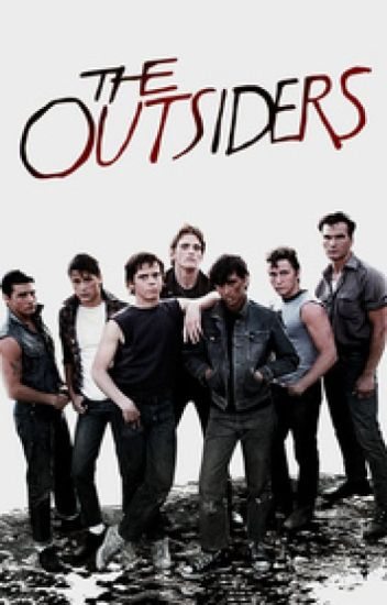 Socs and Greasers (The Outsiders Fanfiction) - Comic Book ...