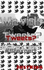 Wie viele Tweets? || Stexpert by kippenkind