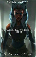 Star Wars Rebels: Between Darkness and Light by Storm-Shadows7