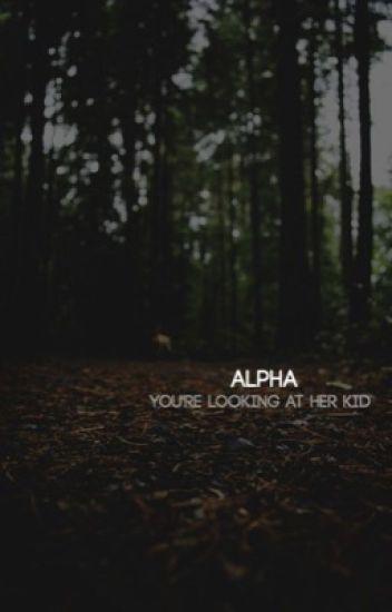 Alpha  ⇒ Owen Grady {Jurassic World}
