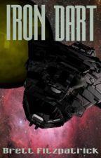 Iron Dart by BrettFitzpatrick