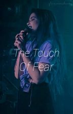 The Touch Of Fear :: Halsey by glamorousharry