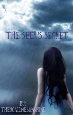 The Seer's Secret by theycallmesunshine