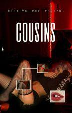 cousins » r. l.  by tchips_