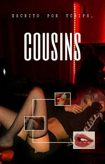 Cousins » Rafael Lange