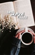 Best Wattpad Books by myhauntedheart