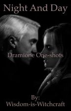 Night and Day: Dramione one shots by watermelon-weeb