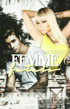Femme Fatale | Justin Bieber [EDITING] by -bugattibiebs