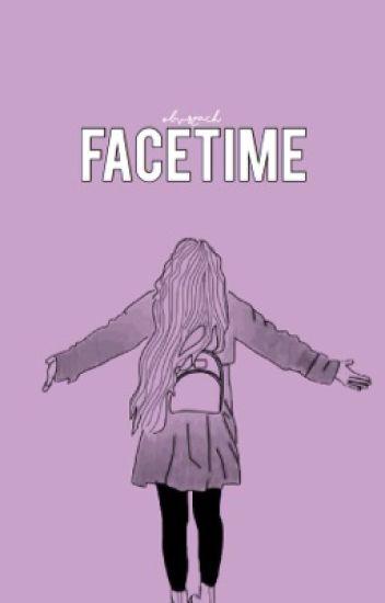 FaceTime » Zach Clayton / Bruhitszach