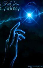 KeoGeen:Light's Edge by TarisKenTheKing