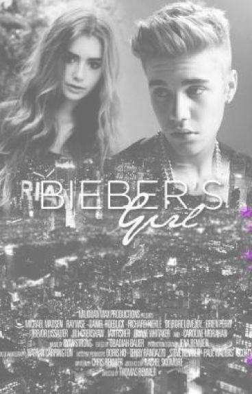 Bieber's Girl (Justin Bieber y Tú) {EDITANDO}