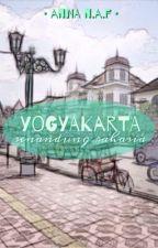 Yogyakarta: Senandung Rahasia by annanaf
