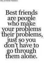 Battle To Win Their Friendship by bryanna_k_krauss
