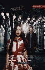 The Secret; Hereje [2] {Damon&Tú}- EDITANDO. by Karlaguicelli