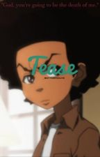 Tease (Shaylor, Cash, Catthew, Haaron, Jolinsky) by xprojectscam