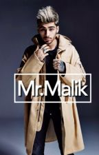 Mr.Malik by pezayn