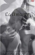 La Amante by MariaSol867