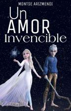 Elsa Y Jack Un Amor Invencible  by MontseGrimes
