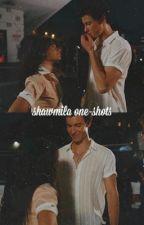 Shamila One-Shots by alinpeace