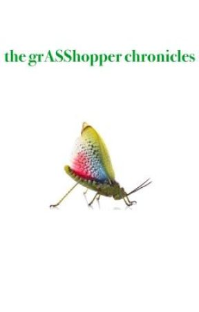 the grASShopper chronicles by grashopping