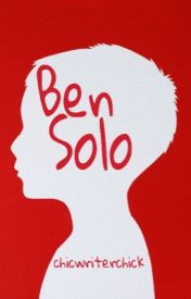 Ben Solo by chicwriterchick