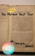The Mormon Next Door (BoyxBoy) by im_annoyed_dammit
