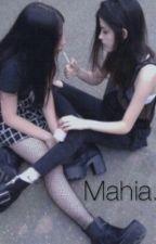 Mahia. by mynameeisalejandro