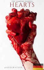 HEARTS ║ (TVD|GERMAN|✔) by xgermancupcakex
