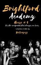 Brightford Academy: House Number 4 by Yellowjazz