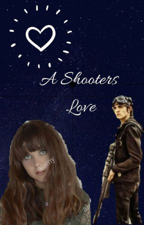 A Shooters Love by Lonely_Writer_