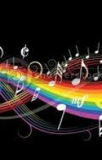 Mi Obsesión Con La Musica by -SakuraCuarzo-